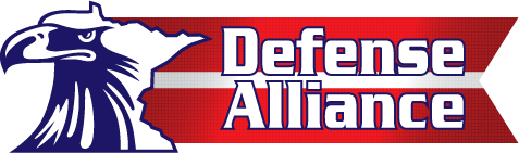Defense Alliance logo
